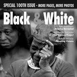 Black And White Magazine Portfolio